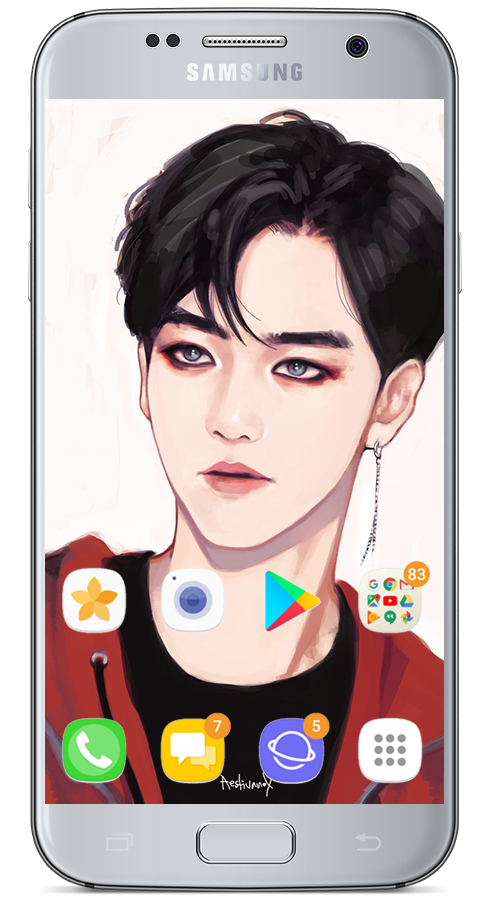 Exo Wallpapers Kpop Hd 101 Apk Download Android Cats