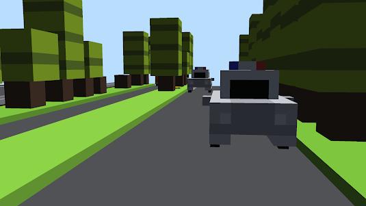 Don't Cross 2.3 screenshot 8