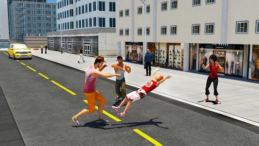 Grand Gangster : Crime Simulator 3D  screenshot 6