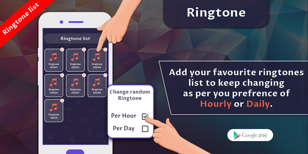 Random Ringtone Wallpaper Changer 12 Apk Download