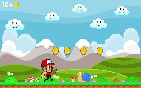 Super Andrio 1.0.4 screenshot 5