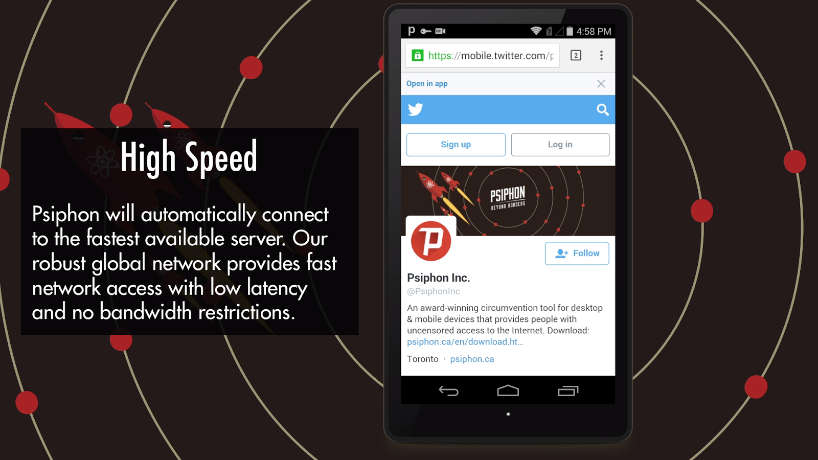 Psiphon Pro The Internet Freedom Vpn Apk Download Android