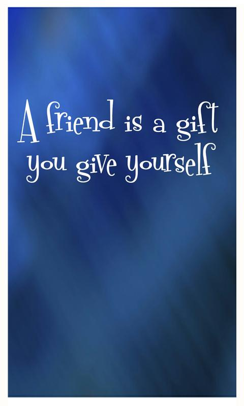 citate despre prietenie engleza Quotes about friendship 1.0 APK Download   Android Entertainment Apps citate despre prietenie engleza