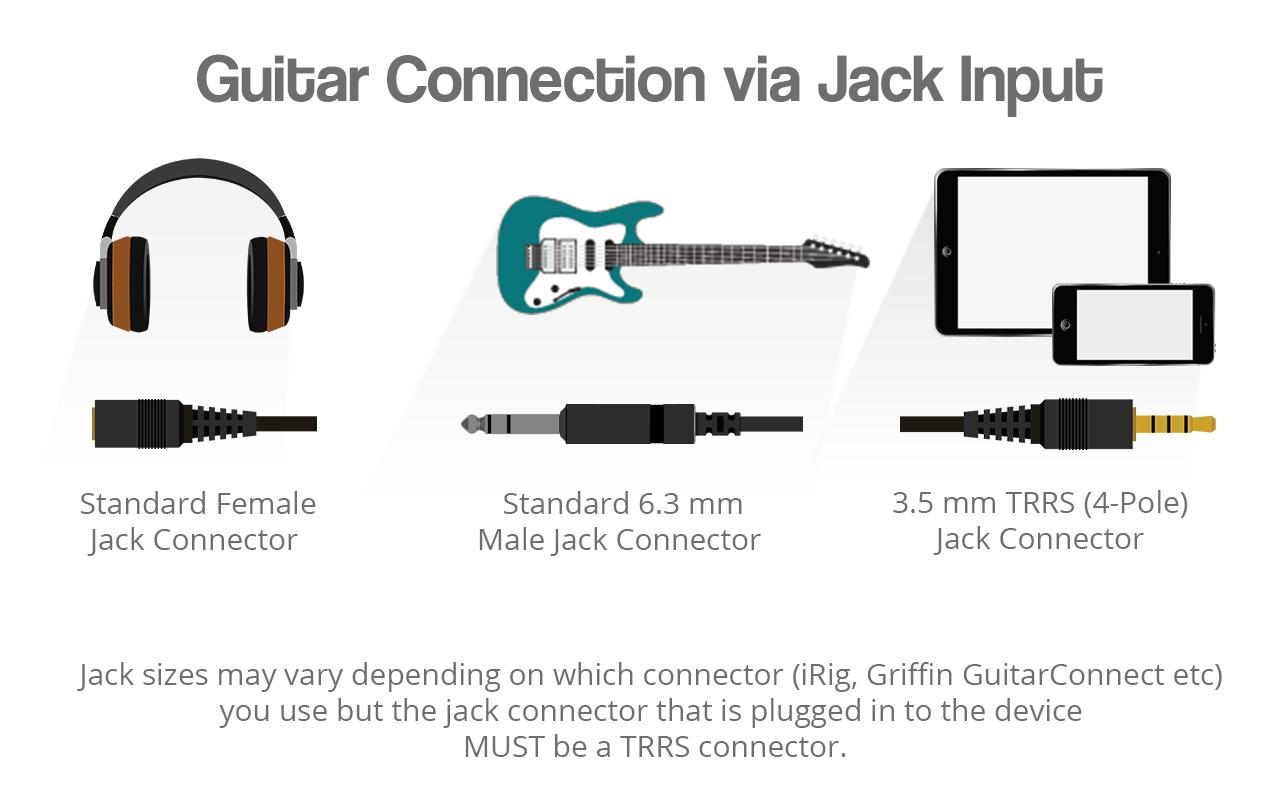 Guitar Amp Effects Deplike Apk Download Android Music Audio Apps
