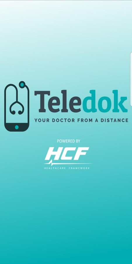 Teledok 1 23 APK Download - Android Health & Fitness Apps