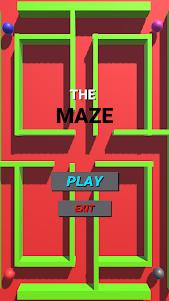 The Maze Escape 1.0 screenshot 3