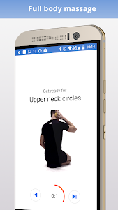 Massage Ball Coach 1.1 screenshot 2