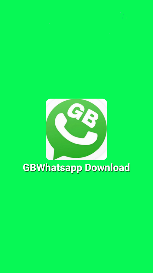 GBwhatsapp download 1 4 5 APK Download - Android News