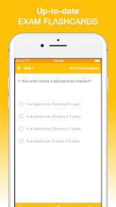 Family Medicine Exam Flashcards 2018 2.0.1 screenshot 1