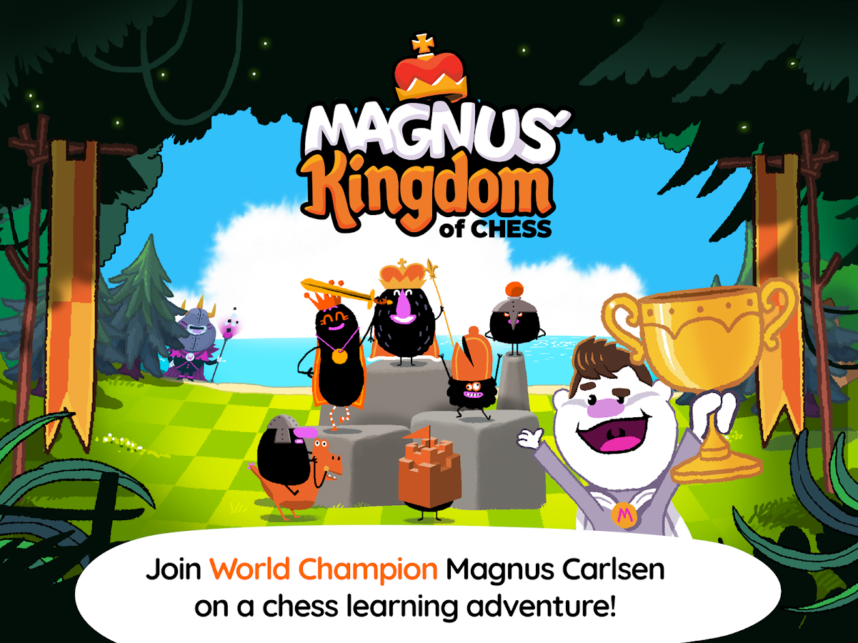 Magnus Kingdom Of Chess 130 Apk Download Android Educational Games Move Checkmate Diagram Furthermore Moves In Addition The Event Screenshot 6