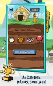 Where's My Mickey? Free 1.0.3 screenshot 10