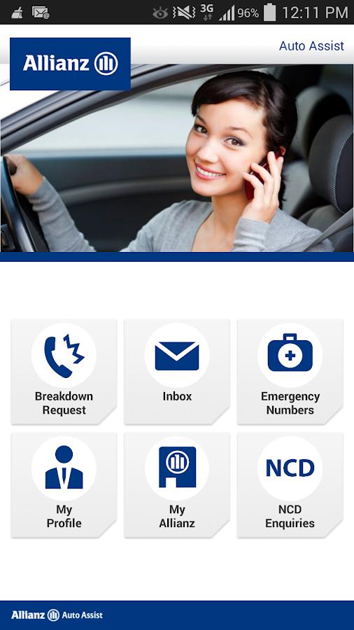 allianz auto assist 1 2 apk download android tools apps