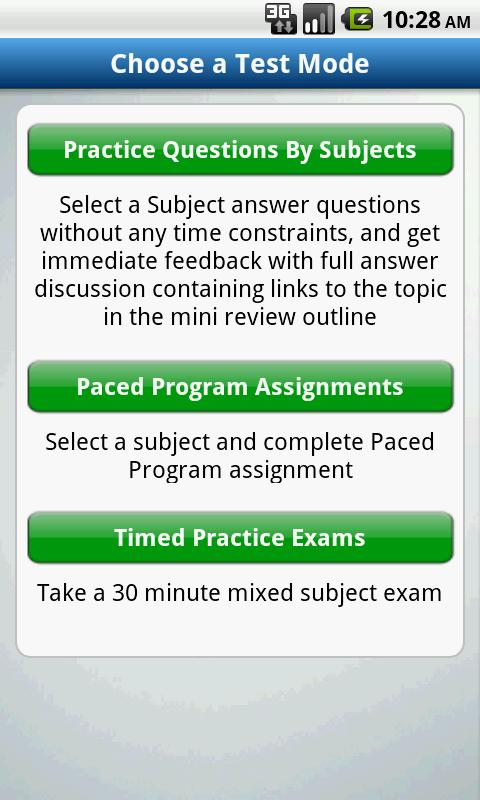 BARBRI Bar Review 1 0 19 APK Download - Android Education Apps