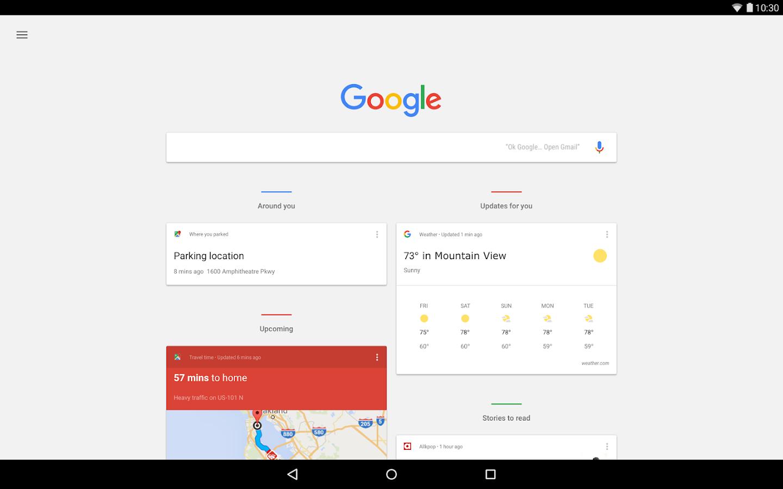 Google App Dowload