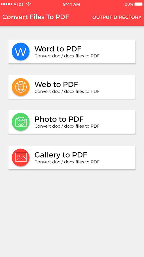 download pdf to word converter apk