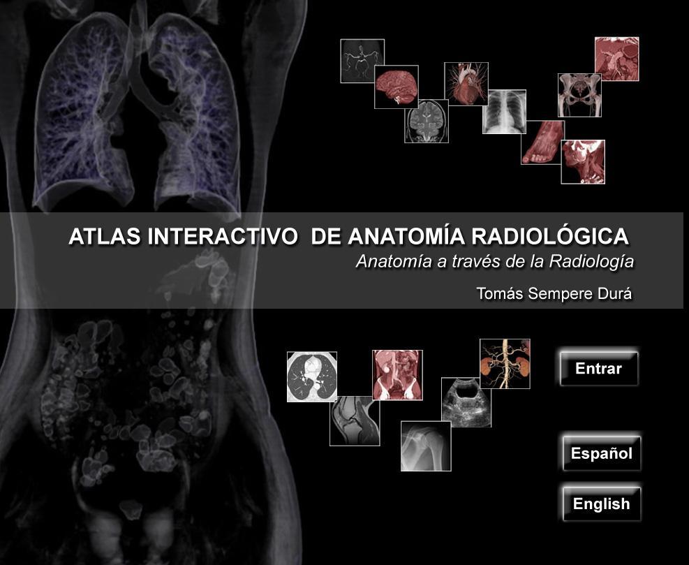 Atlas de Anatomia Radiológica 1.0.7 APK Download - Android Medical Apps