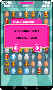 Eggs Crush Mania Game 1.0 screenshot 2