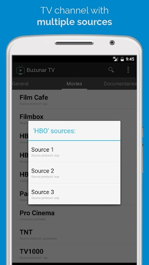 Buzunar TV 1 1 1 APK Download - Android Entertainment Apps