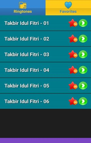 Takbir Idul Fitri Mp3 1 0 Apk Download Android Music Audio Apps