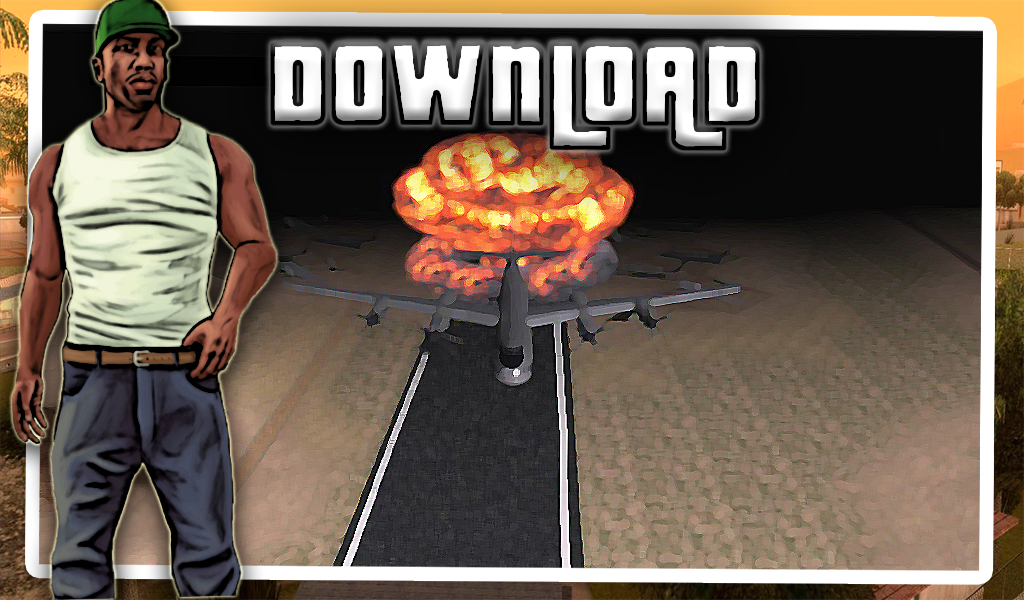 gta san andreas apk and obb with cleo mod