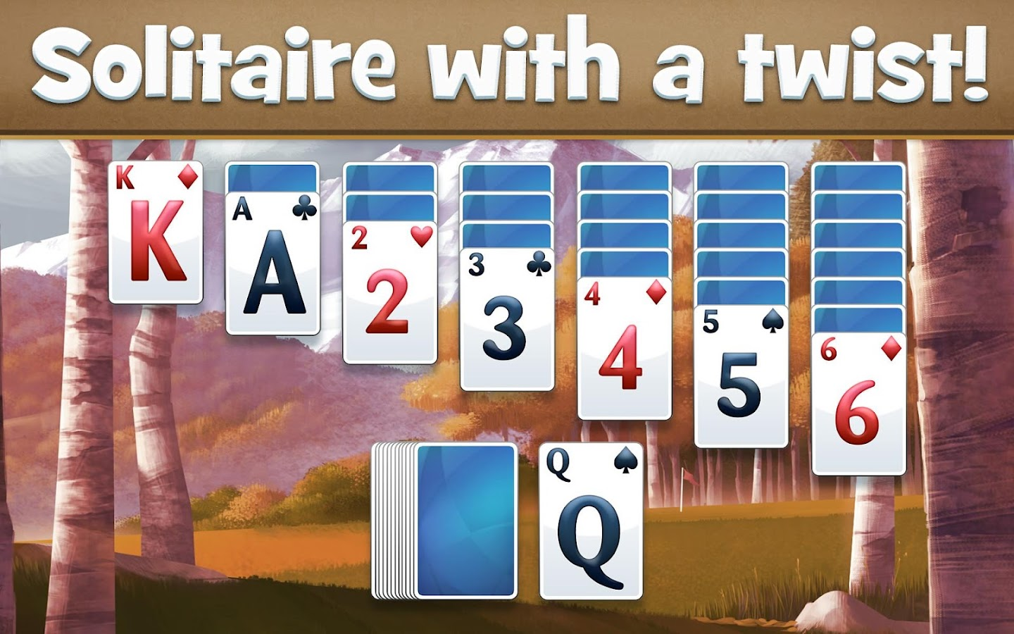 Fairway Solitaire 1 40 64 APK Download - Android Card Games