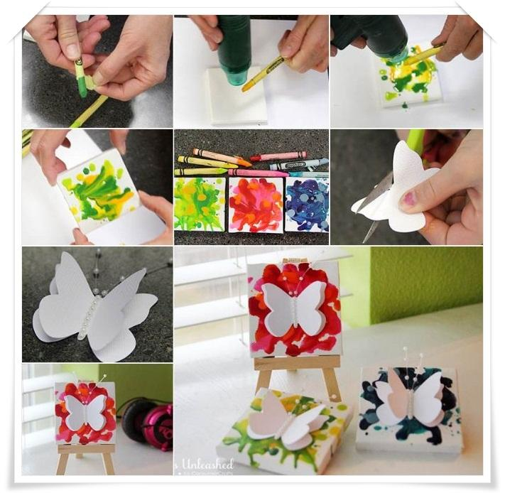 Diy Creative Kids Craft Ideas 1 0 Apk Download Android Lifestyle Apps