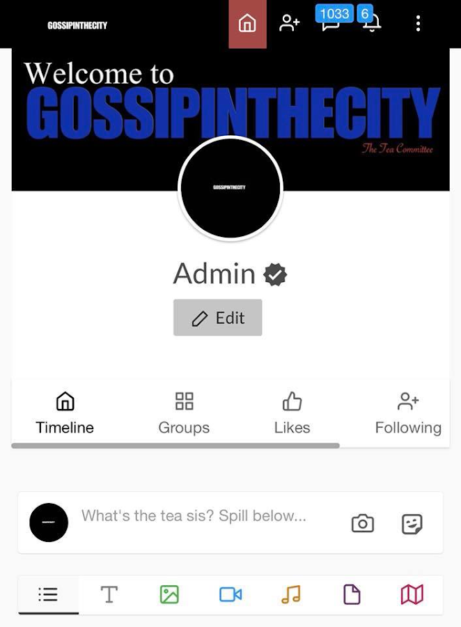 Gossip In The City 4 APK Download - Android Social Apps