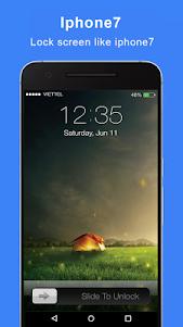 Slide To Unlock - Iphone Lock 3.0.7 screenshot 7