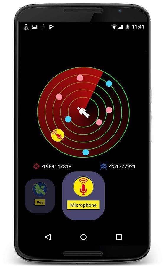 Radar - Ghost radar - Hidden Device Detector 1 0 0 APK
