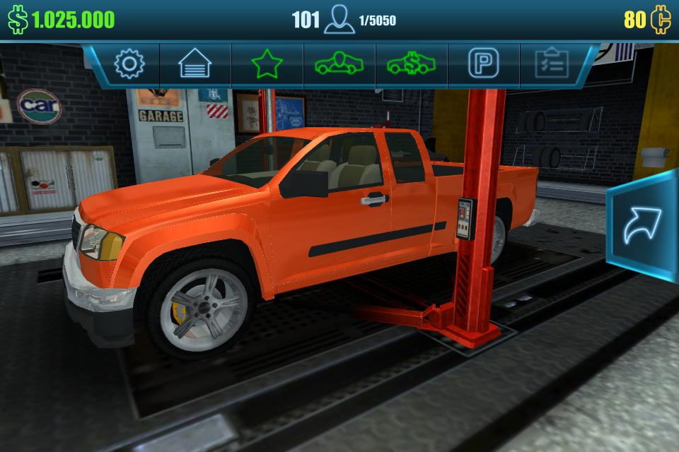 Car Mechanic Simulator 2016 1 1 6 APK Download - Android