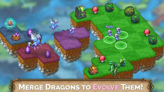 Merge Dragons 1.2.2 screenshot 10
