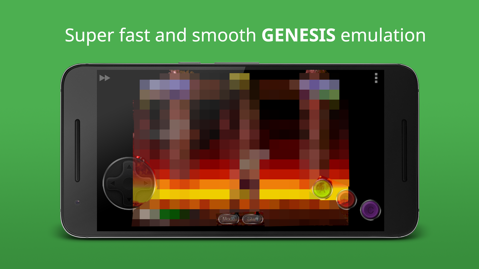 Cool Genesis Emulator for MD 4 2 0 APK Download - Android Tools Apps