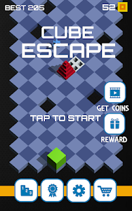 Cube Escape 1.05 screenshot 1