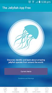 The Jellyfish App Lite 1.08 screenshot 1