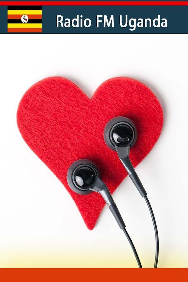 FM radio Uganda offline - Radio Uganda Offline 1 1 APK Download