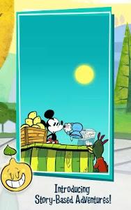 Where's My Mickey? Free 1.0.3 screenshot 1