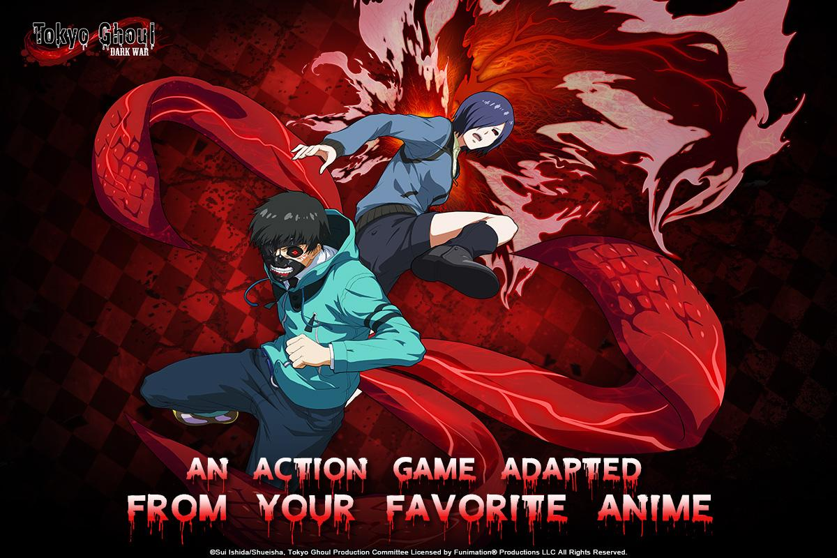 org gamesamba TokyoGhoul 1 2 10 APK Download - Android cats