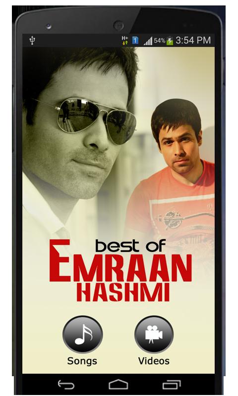 Best Of Emraan Hashmi Songs 2 1 APK Download - Android