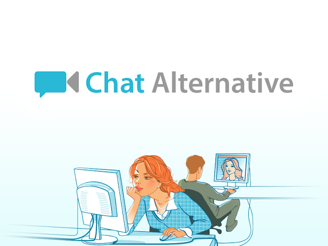 Alternative dating sites to inter chat