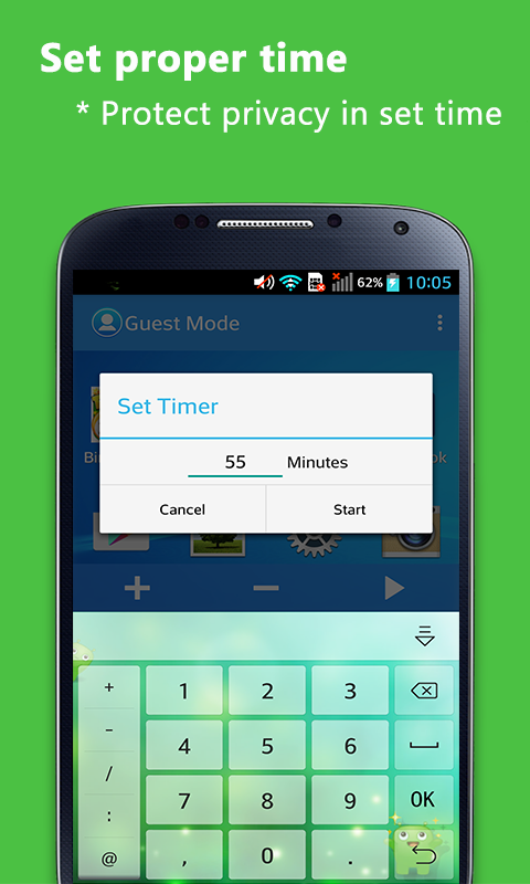 Guest Mode - AppLock Privacy 1 0 1 APK Download - Android