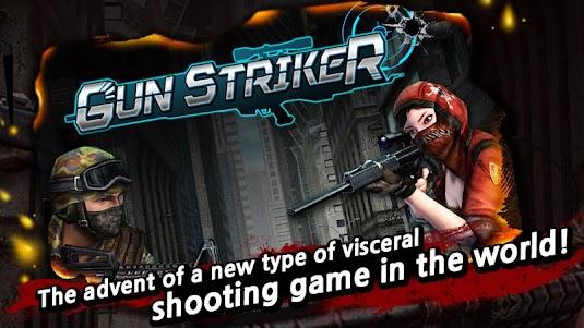 Gun Striker Plus+ 1.0.7 screenshot 18