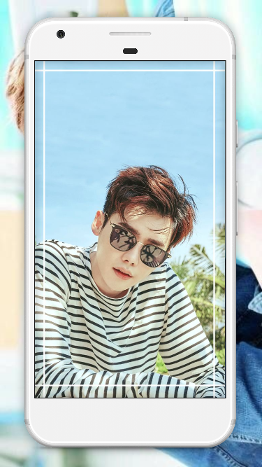 Lee Jong Suk Wallpapers Hd 12 Apk Download Android Cats