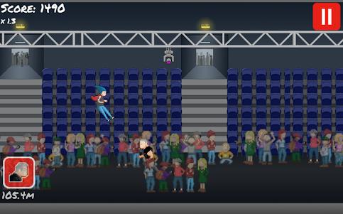 Tubecon Runner 0.1 screenshot 5