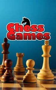 Chess Games - Free 1.00 screenshot 2