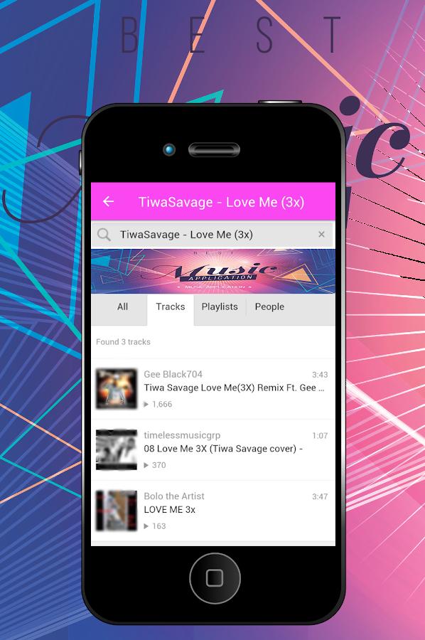 Tiwa Savage - Minando 1 2 APK Download - Android Music