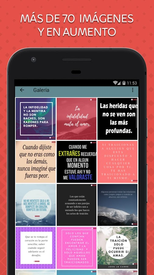 Frases Para Hombres Infieles 21 Apk Download Android