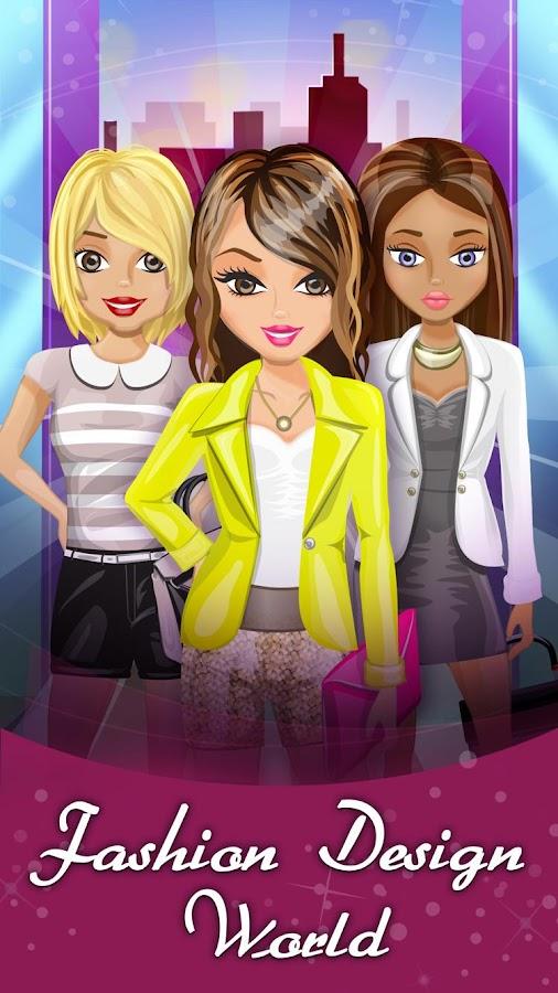 fashion icon gameloft download apk