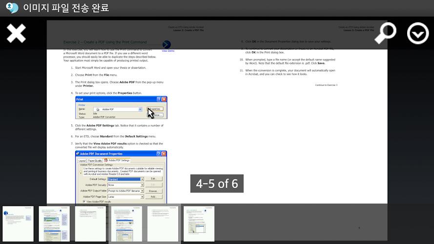 pdf reader old version apk