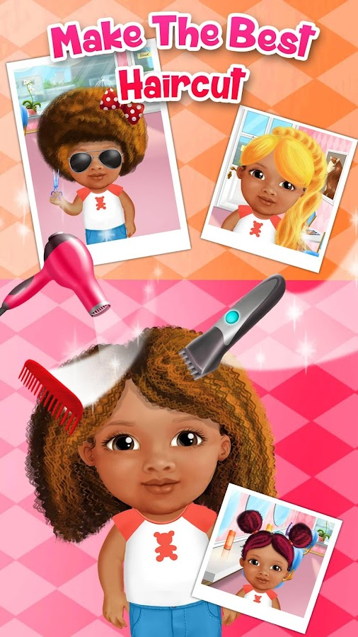 sweet baby girl beauty salon 3 0 17 apk download android
