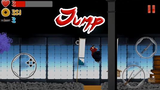 Samurai Ninja Fighter 2.0.5 screenshot 7